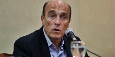 """Di Candia y Goyeneche expresaron preocupación ante respaldo de """"El Gucci"""" a Martínez"""