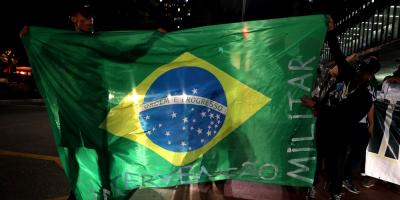 Actividad económica de Brasil cae en segundo trimestre y se acerca a recesión