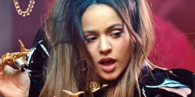 Rosalía anuncia nuevo tema con Ozuna y actuará en los Video Music Awards 2019