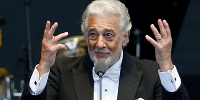 Paloma San Basilio: Plácido Domingo ha sido siempre conmigo un caballero
