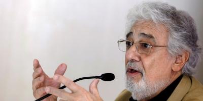 Los teatros europeos mantienen sus citas con Plácido Domingo