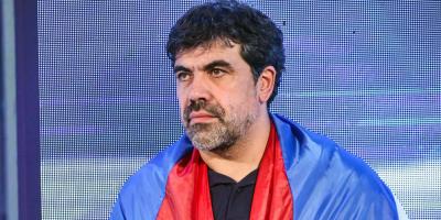 """Andrade criticó programa presentado por Manini y pidió """"reestructura de las Fuerzas Armadas"""""""
