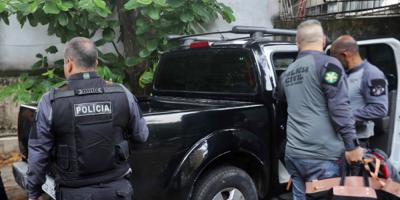 Hallaron muerto a un agente inmobiliario uruguayo dentro de un vehículo en Salvador de Bahía