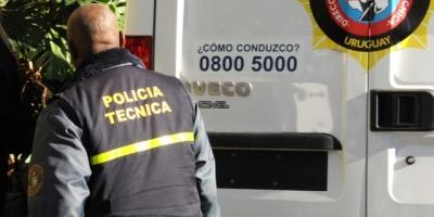 La policía identificó que el cuerpo de una mujer hallado este jueves en el Río San José