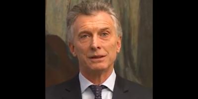 Argentina cierra con más calma semana turbulenta por nocaut electoral a Macri