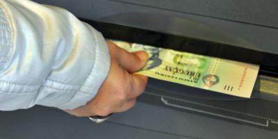 Un paro parcial afecta la atención en la banca privada