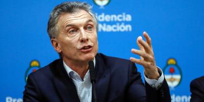 Macri se reunirá este lunes con el nuevo ministro de Economía, Hernán Lacunza