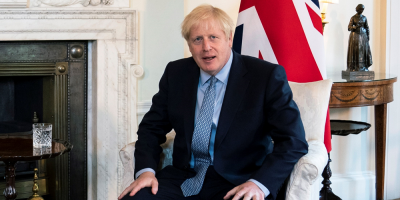"""La libre circulación """"terminará"""" en el Reino Unido si hay un """"brexit"""" sin acuerdo"""
