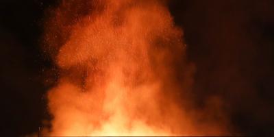 El número de incendios en Brasil hasta agosto es el mayor en siete años