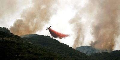 Fotos falsas: Circulan en Facebook y Twitter imágenes virales que supuestamente corresponden a los incendios recientes en la Amazonia