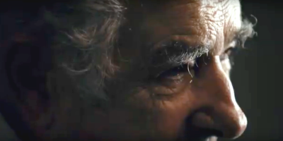 """Este viernes se estrenó en la plataforma Netflix el documental de Kusturica """"El Pepe, una vida suprema"""""""