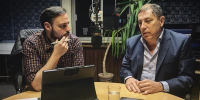 """Gabriel Oddone advierte """"un panorama muy complicado"""" en Argentina y """"posibilidad alta"""" de default"""