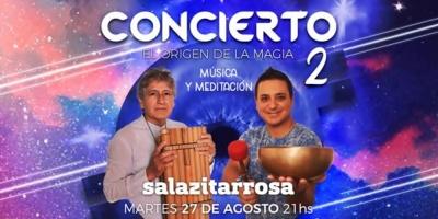 """Tras agotar localidades, vuelve """"El origen de la Magia"""" a Sala Zitarrosa"""