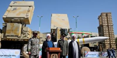 La Guardia Revolucionaria de Irán dice haber probado con éxito un nuevo misil