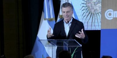 """El Gobierno argentino reconoce que su mensaje fue """"frío"""" en las primarias"""