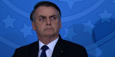 Bolsonaro pone en duda la voluntad de Macron para ayudar a la Amazonía