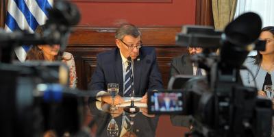 El 97 % de oferta exportable irá a Europa con facilidad arancelaria, destacó Nin Novoa