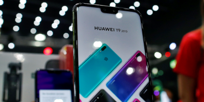 Industria firmó un acuerdo con la china Huawei para desarrollar las redes 5G