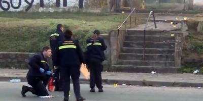 Asesinaron a un joven de 21 años en el barrio Lavalleja