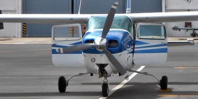 Paraguay incautó 388 kilos de cocaína en una pista de aviación clandestina