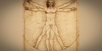 Destacan estudios anatómicos de Da Vinci cinco siglos después de su muerte