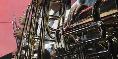 Bayres Horns presenta Concertango en el Auditorio Vaz Ferreira