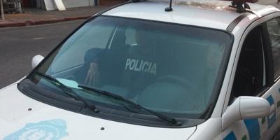 La madre del bebé fallecido en Ciudad del Plata fue amenazada mientras estaba en la audiencia de formalización