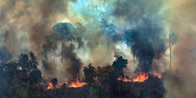 """Fiscalía de Brasil pide acción """"urgente"""" para evitar ataque a tierra indígena"""