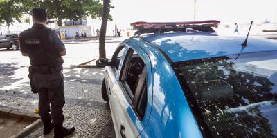 Un turista chino fue asesinado a puñaladas en zona de playas en Río de Janeiro