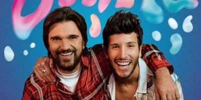 """Juanes anuncia el lanzamiento de su nuevo sencillo """"bonita"""" junto a Sebastián Yatra"""