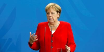 """Berlín dice que acogerá a parte de los migrantes rescatados por el """"Eleonora"""""""