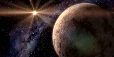 Descubren un nuevo sistema solar con un planeta que podría reunir cualidades similares a las de la Tierra