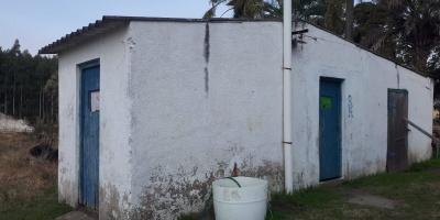 Denuncian pésimas condiciones edilicias y falta de agua potable en escuela Nº 114 de Florida