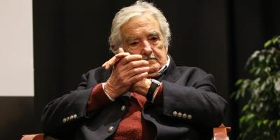 """Mujica siente """"una alegre tristeza"""" por hallazgo de desaparecido en dictadura"""