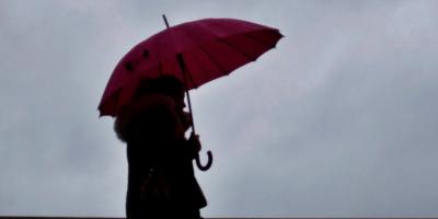 Advertencia nivel naranja por tormentas fuertes y lluvias intensas en el norte del país