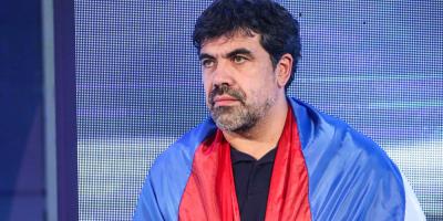 """Andrade insta a """"dar claridad"""" tras posible incompatibilidad en cargo de Robert Silva"""