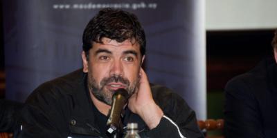 Andrade cuestionó que el colorado Silva trabajara en Abengoa-Teyma mientras mantenía en reserva su cargo en la URSEA
