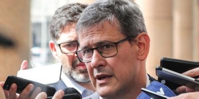 Jorge Díaz admitió errores en el proceso de imputación de la madre del bebé fallecido