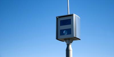 Intendencia ampliará cantidad de cámaras para control de tránsito
