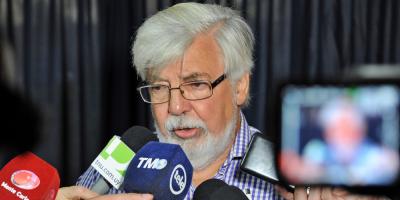 Bonomi criticó propuesta electoral de Lacalle Pou en materia de seguridad