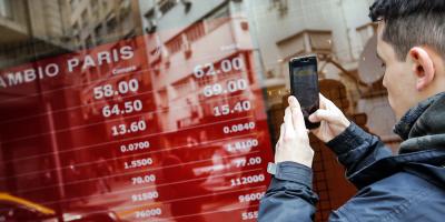 Incertidumbre en el mercado cambiario argentino tras anuncios del Gobierno