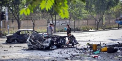 Al menos 5 muertos y 50 heridos en ataque a complejo de extranjeros en Kabul