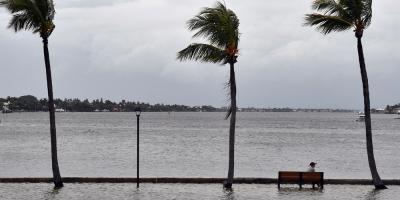 Cruz Roja estima la destrucción de 13.000 viviendas en Bahamas por huracán Dorian