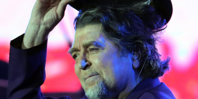 """""""Sabina 70"""", el disco aniversario que repasa la trayectoria del cantante"""