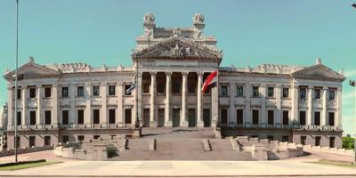 Cuatro ministros ante el Parlamento en último tramo de la actividad legislativa del actual período
