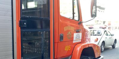 Falleció un hombre al incendiarse su vivienda en Mercedes