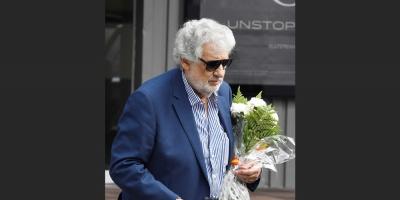 Plácido Domingo niega las nuevas acusaciones de abuso sexual contra él