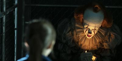 """El payaso diabólico vuelve a los cines estadounidenses con """"IT Chapter Two"""""""