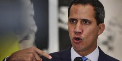 Partidos apoyan que Guaidó siga como jefe del Parlamento de Venezuela en 2020