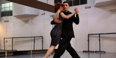 Sodre presentará en París espectáculo de tango, candombe y folclore